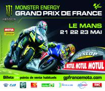 MONSTER ENERGY GRAND PRIX DE FRANCE 2010