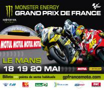 MONSTER ENERGY GRAND PRIX DE FRANCE 2012