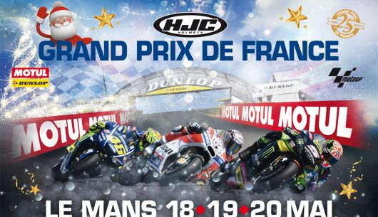 le p re no l est en route avec une nouvelle tribune grand prix de france moto le mans 2019. Black Bedroom Furniture Sets. Home Design Ideas